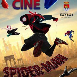 CINE: Spiderman: Un nuevo universo