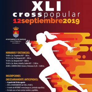 XLI Cross Popular Bargas 2019