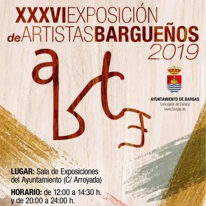 XXXVI Exposición de Artistas Bargueños