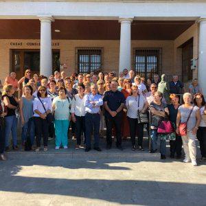 Bargas se suma al Día Internacional del Turismo