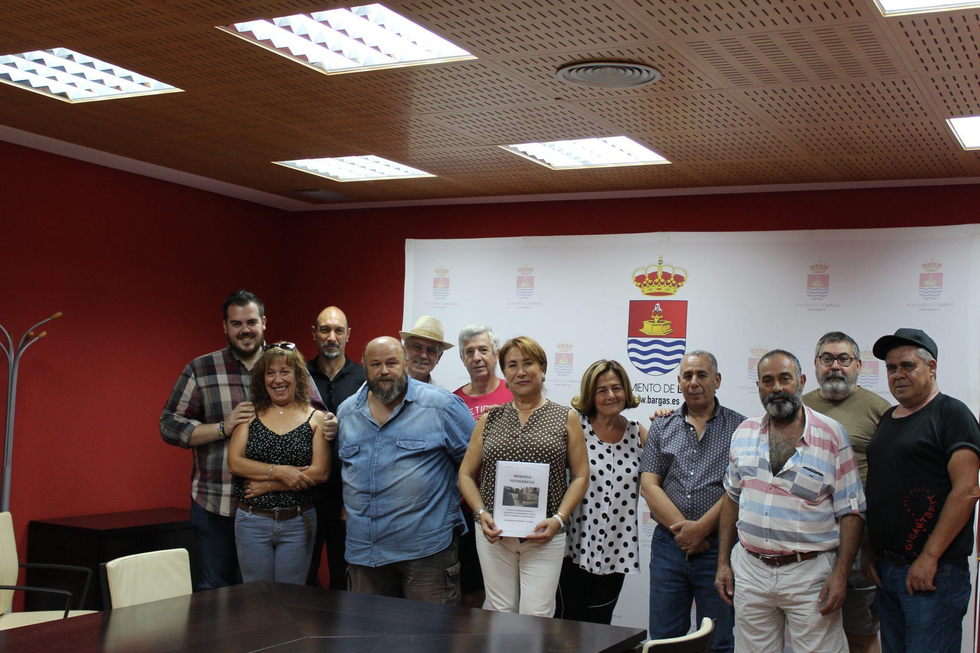 Concluye con éxito el programa regional de empleo y garantía para mayores de 55 años