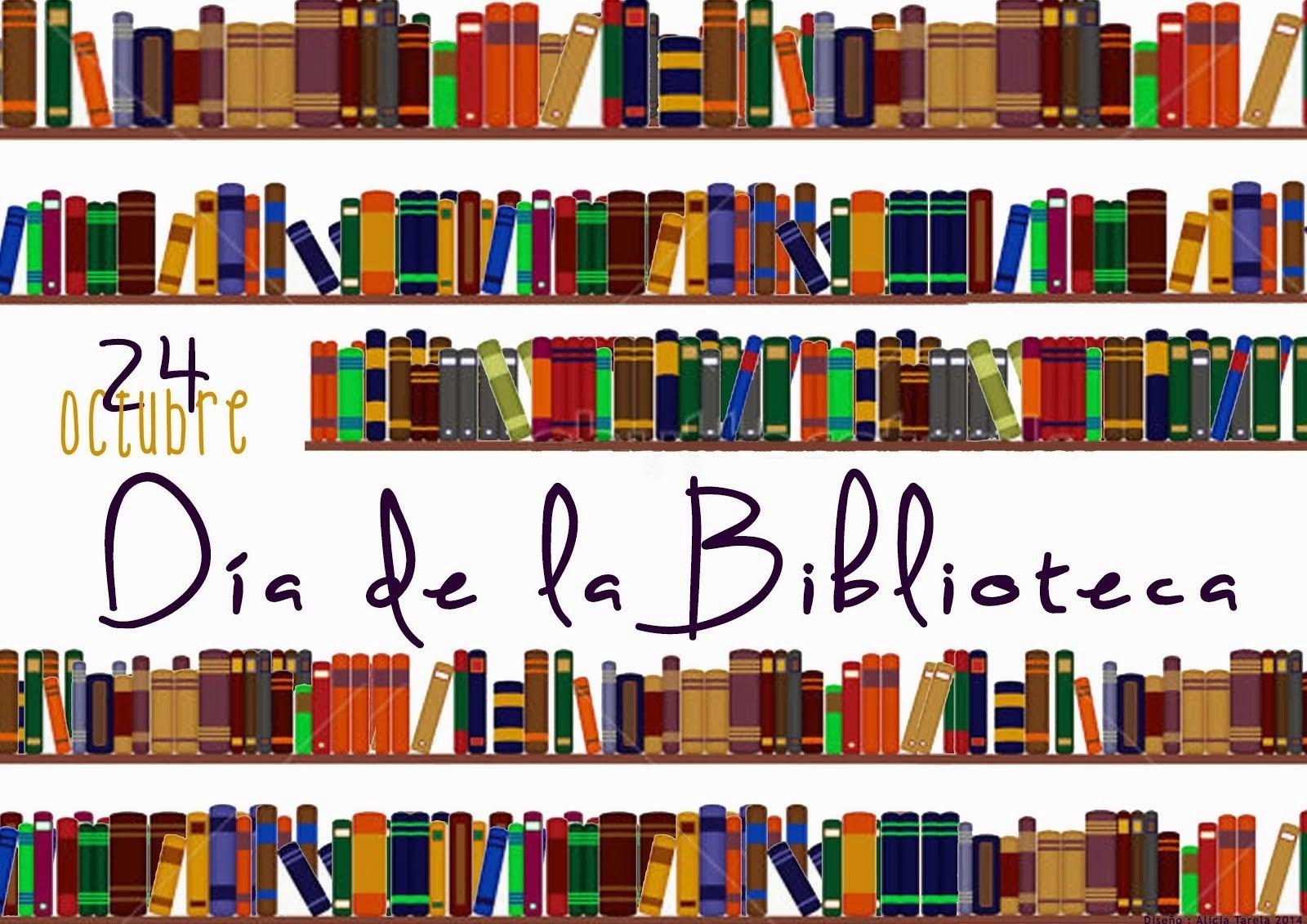 Día de la Biblioteca: «Lee y sueña»