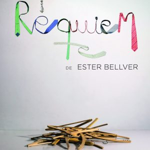 Teatro jóvenes/adultos: «Requiem»