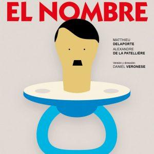 Teatro jóvenes/adultos: «El nombre»