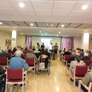 Bargas celebra el Día de la Mujer Rural