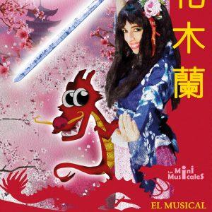 Teatro infantil: «Mulán, La Princesa Guerrera»