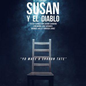 Teatro jóvenes/adultos: «Susan y el diablo»