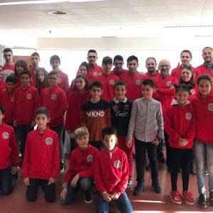 El Club de Ajedrez Bargas Fundación Soliss, campeón provincial de equipos absolutos por cuarto año consecutivo
