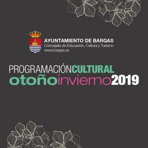 Programación Otoño-Invierno 2019
