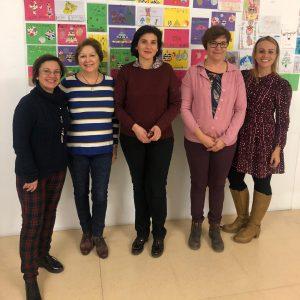 Celebrado el Concurso de Tarjetas Navideñas de 2019