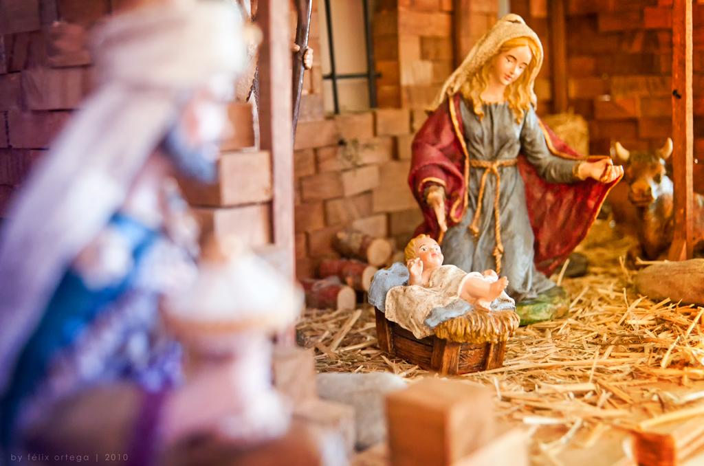 Concurso de Belenes y Árboles de Navidad 2019