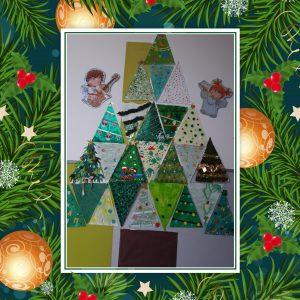 Feliz Navidad 2019 – Escuela Infantil «Gloria Fuertes»