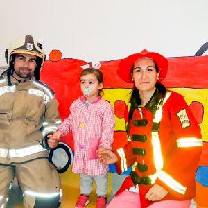 Talleres de Familias en la Escuela Infantil «Gloria Fuertes»