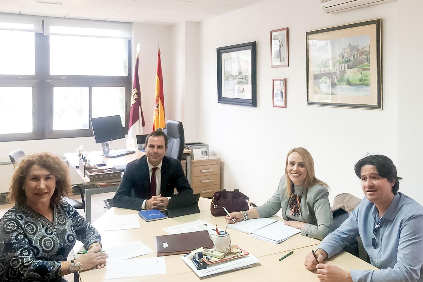 visita delegado educación 16_01_20