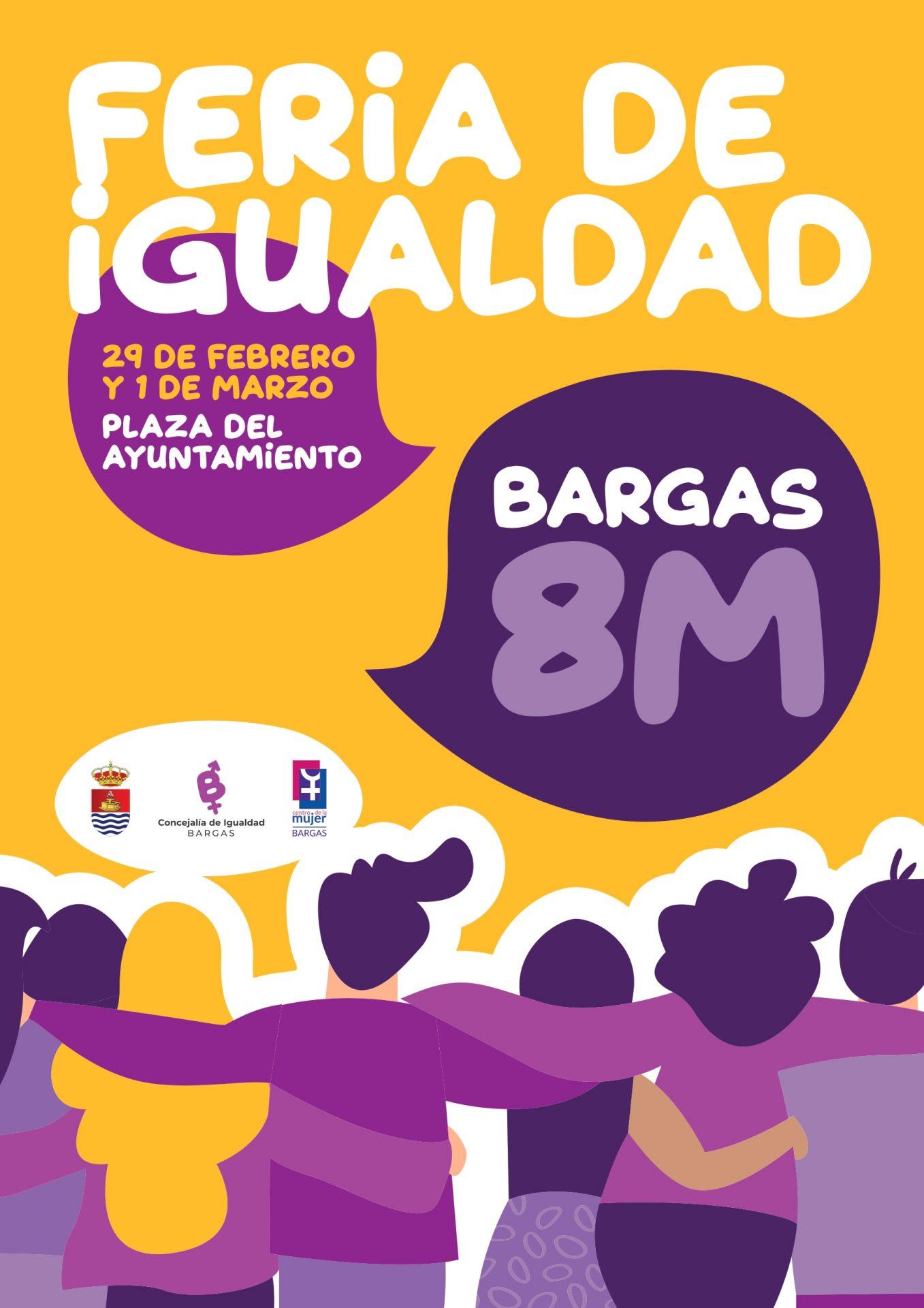 Feria de Igualdad