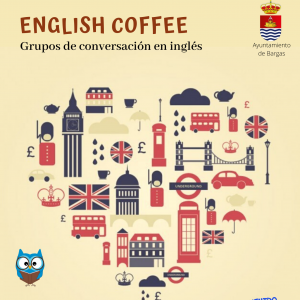 English Coffee: grupos de conversación e inglés