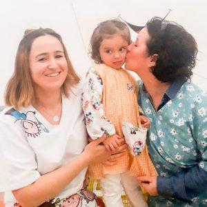 Taller de familias en la Escuela Infantil «Gloria Fuertes»