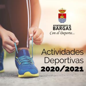 Actividades Deportivas 2020/2021