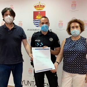 El Ayuntamiento de Bargas premiado por la FEMP y el Ministerio de Educación y Formación Profesional