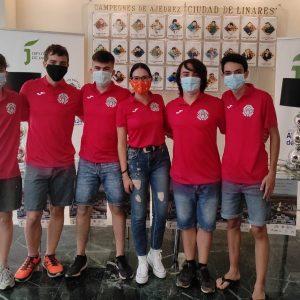 El Ajedrez Bargas – Fundación Soliss sigue haciendo historia en tiempos de Covid-19