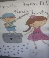 Inicio de curso – Escuela Municipal «Gloria Fuertes»