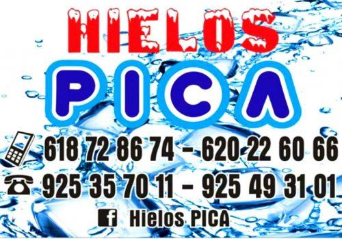 Hielos Pica