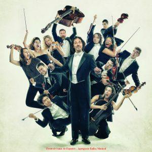 Concierto jóvenes/adultos: «Concerto a tempo dumore»