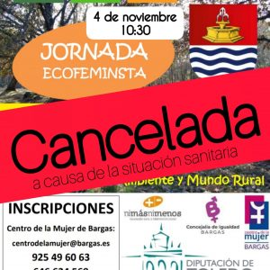 CANCELADA: Jornada ecofeminista: Plantaciones participativas