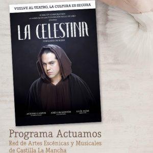 Teatro jóvenes/adultos: «La Celestina»
