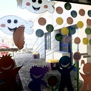 Escuela Infantil «Gloria Fuertes» – Día Universal de la Infancia