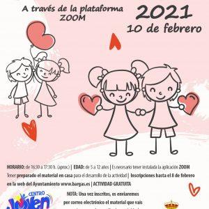Taller de San Valentín 2.0