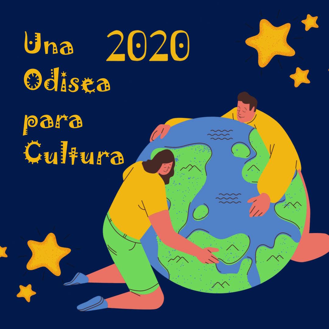 2020, una Odisea para Cultura