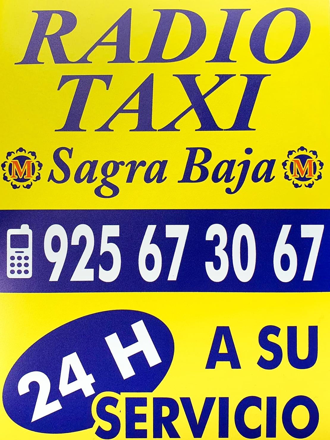 Bargas cuenta con el servicio de Radio Taxi 24 horas al día