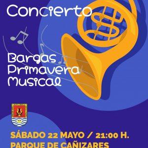 Concierto: Asociación Musical «Santa Cecilia»