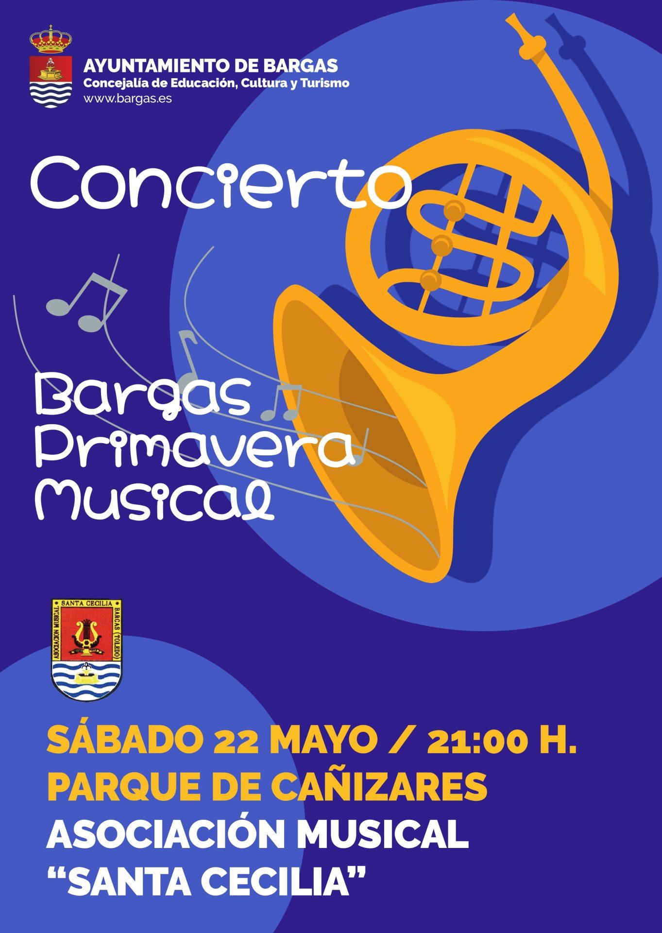 Concierto: Asociación Musical