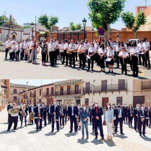 Bargas, Primavera Musical