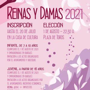 Reinas y Damas 2021