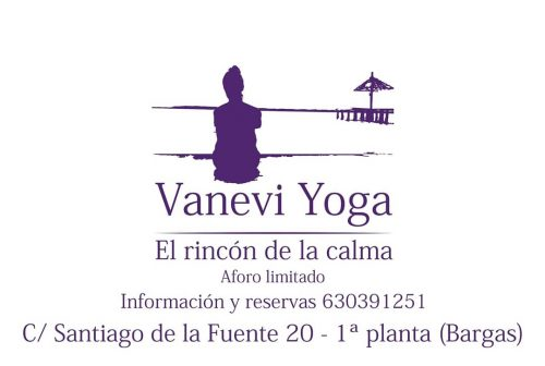 Vanevi Yoga «El rincón de la calma»