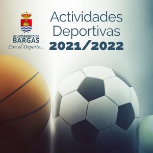 Actividades Deportivas 2021/2022