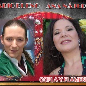 Copla y Flamenco