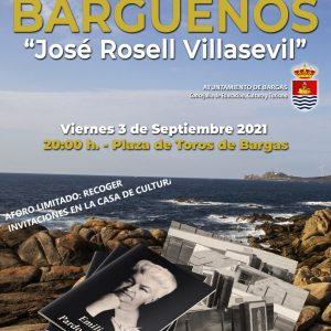 XXXIV Recital de Poetas Bargueños.