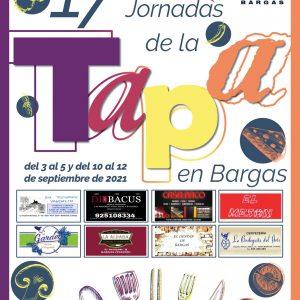 17<sup>as</sup> Jornadas de la Tapa – Presentación de las tapas por los propios hosteleros