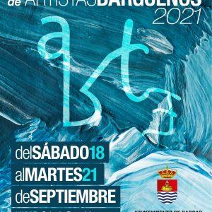 XXXVII Exposición de Artistas Bargueños