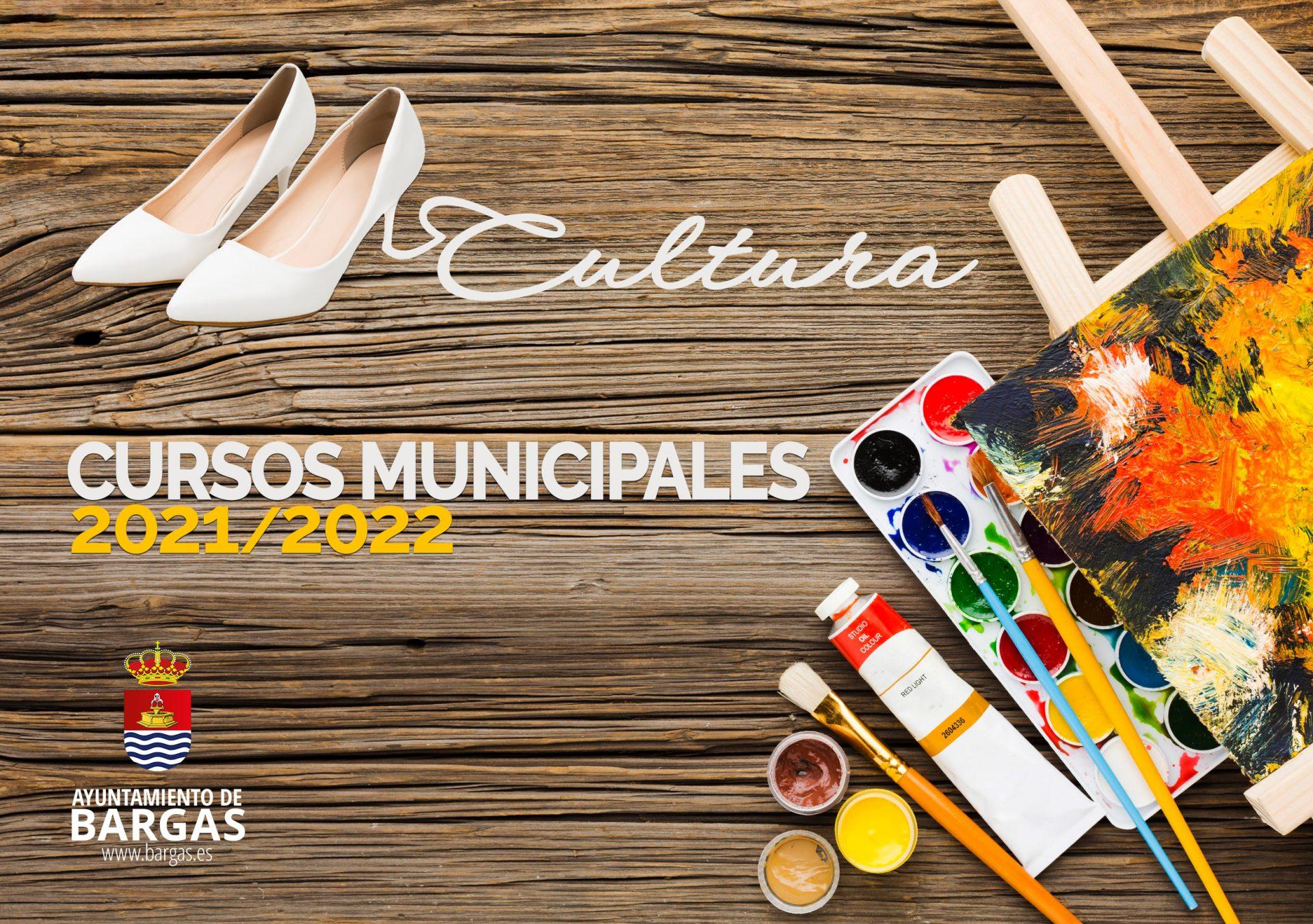 Cursos Municipales Cultura 2021