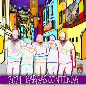 Programa de Fiestas 2021