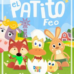 Teatro infantil (3-6 años): «Pipa Pat, El Patito Feo»