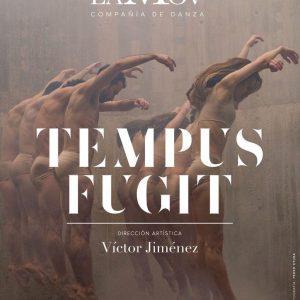 Danza jóvenes/adultos: «Tempus fugit»