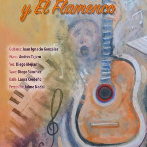 Concierto jóvenes/adultos: «Entre el clásico y el flamenco»